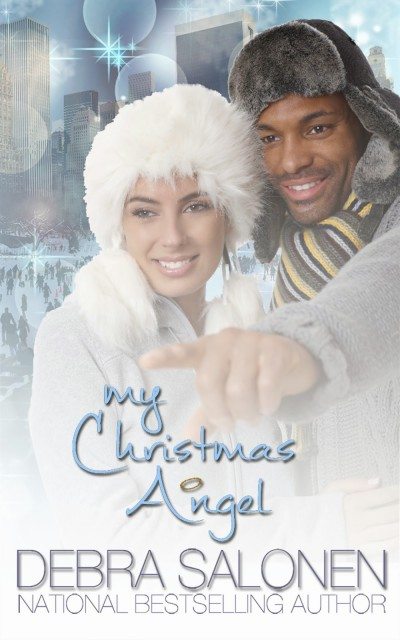 My Christmas Angel - a very short, very sweet love story about kindness, generosity and strangers who touch our lives in ways they might never know
