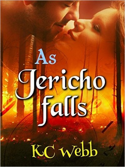 As Jericho Falls (YA Realistic Fiction/Romance)