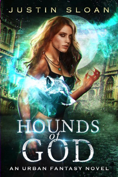 Hounds of God: SAMPLE