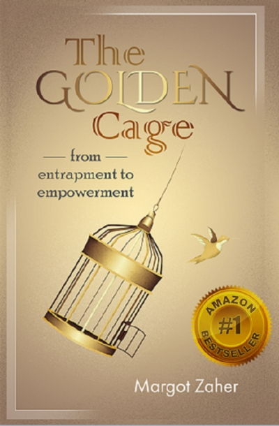The Golden Cage:  From Entrapment to Empowerment