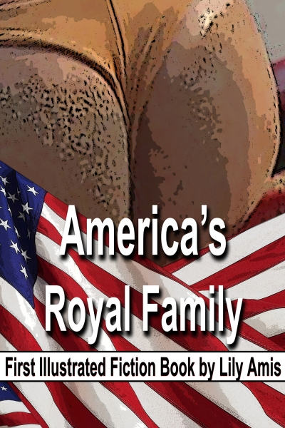 America's Royal Family