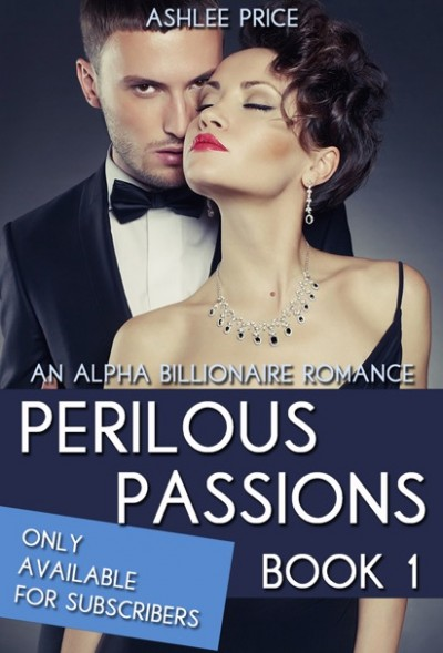 Perilous Passions - Book 1 of 3