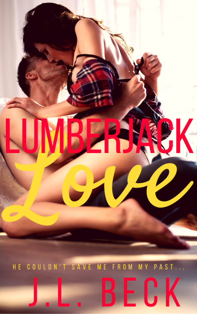 Lumberjack Love ARC