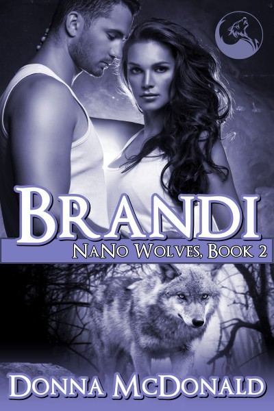 Brandi: Nano Wolves 2 (SNEAK PEEK)