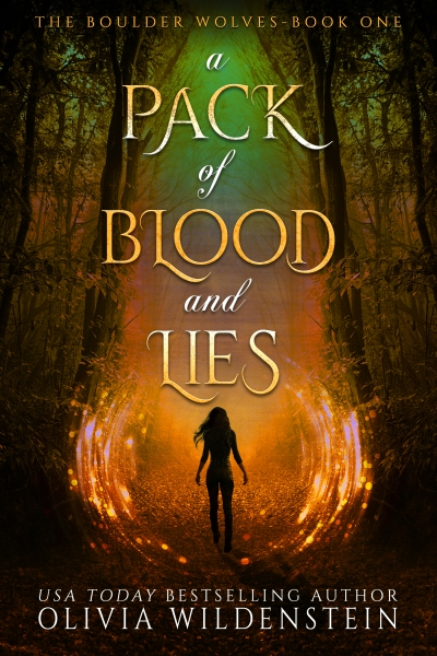 A Pack of Blood and Lies (chapter sampler)
