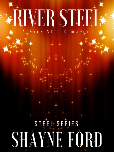 FREE Preview RIVER STEEL, A Rock Star Romance (STEEL Series #1)
