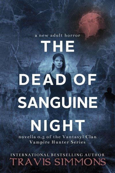 The Dead of Sanguine Night