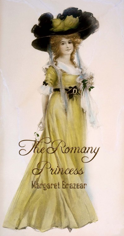 The Romany Princess