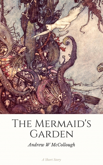 The Mermaid's Garden