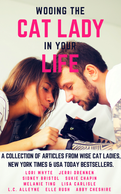 Wooing the Crazy Cat Lady in Your Life