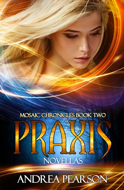 Praxis Novellas, Mosaic Chronicles Book Two