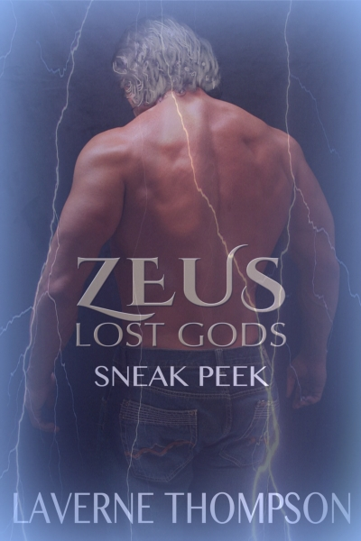 Zeus- Lost Gods Sneak Peek