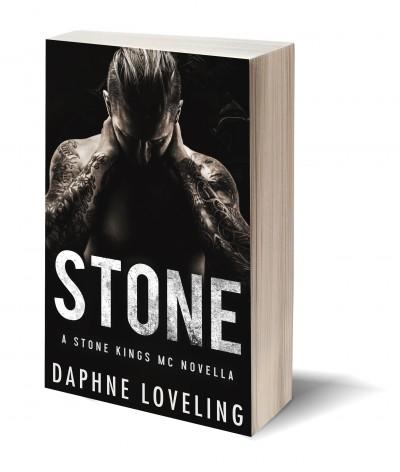 STONE: A Stone Kings Motorcycle Club Romance Novella