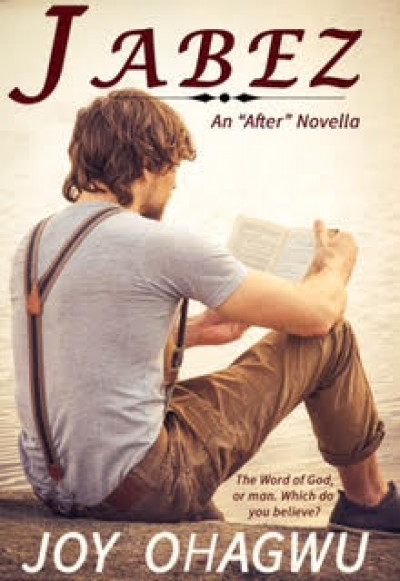 JABEZ : After Series Book 1.5(Christian Inspirational Series)
