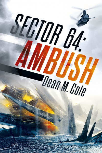 Sector 64: Ambush - Free Sample