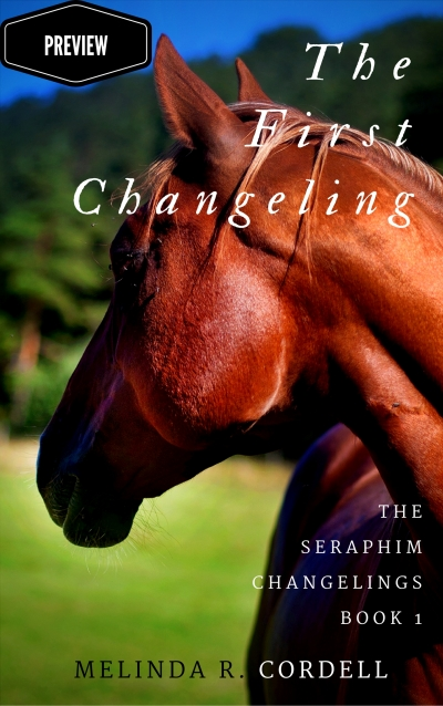 The First Changeling