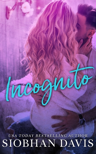 Incognito (Exclusive Sample)