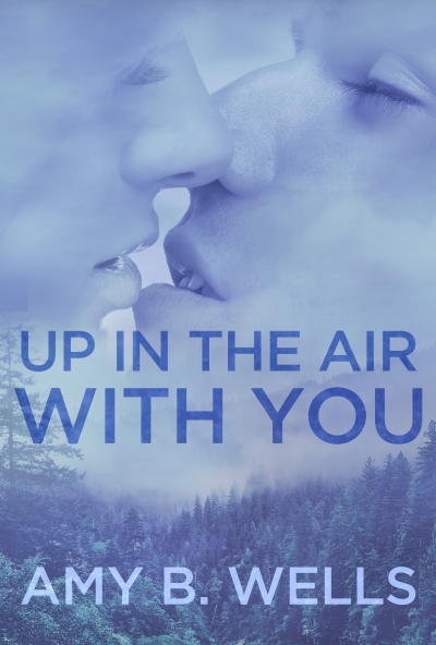 Up In The Air With You