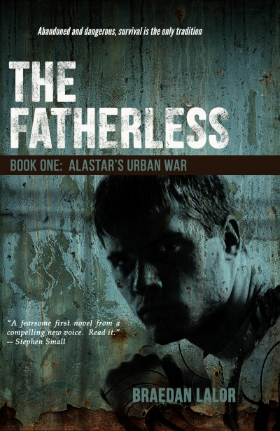 The Fatherless: Alastar's Urban War