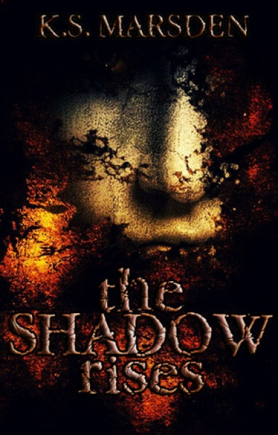 The Shadow Rises (Witch-Hunter #1)