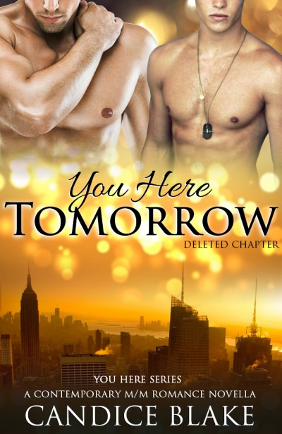 You Here Tomorrow (Deleted Chapter)