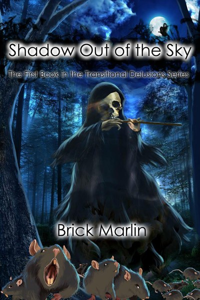 Shadow Out of the Sky