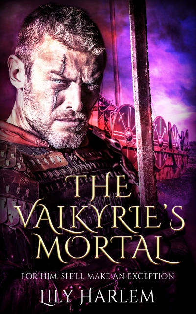 The Valkyrie's Mortal