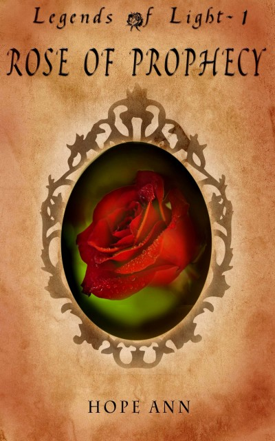 Rose of Prophecy: a Beauty and the Beast novella