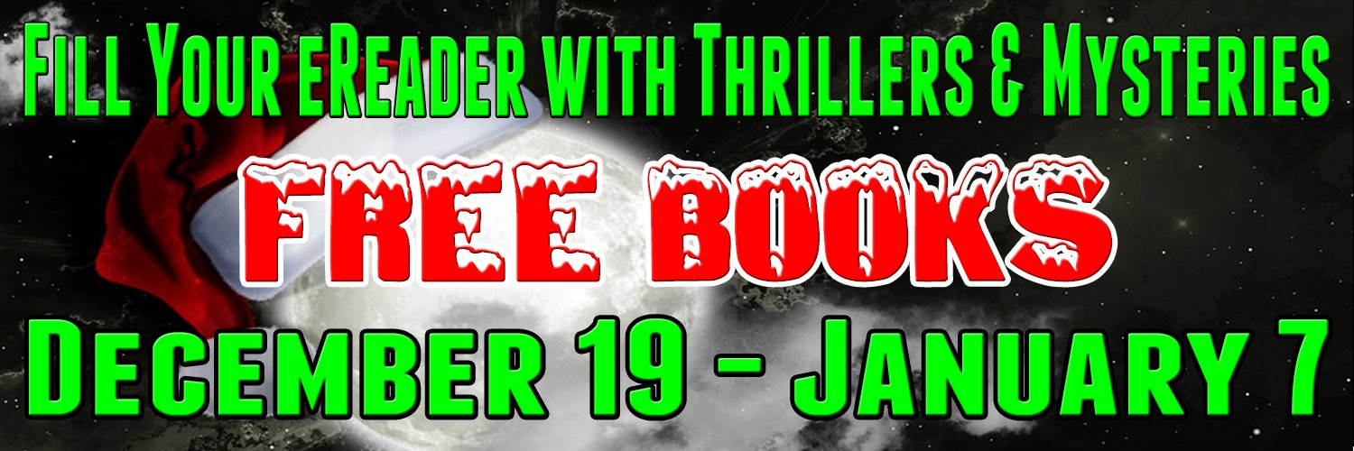 Fill Your EReader With Free Mystery Thriller EBooks