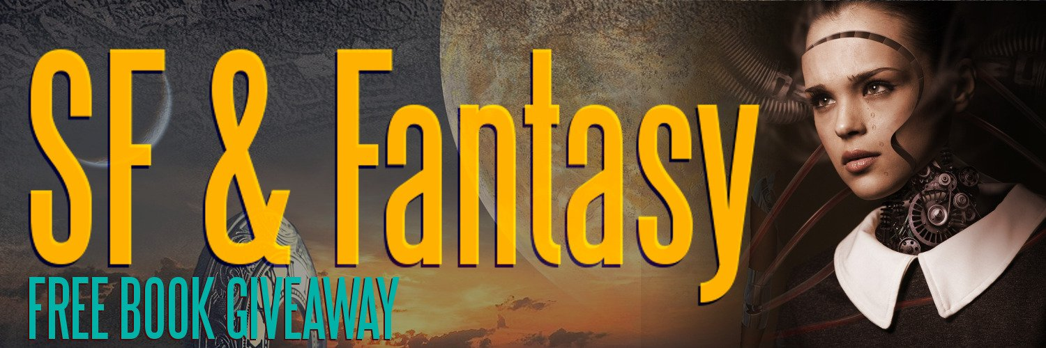 SF & Fantasy - Free Book Giveaway for Science Fiction and Fantasy