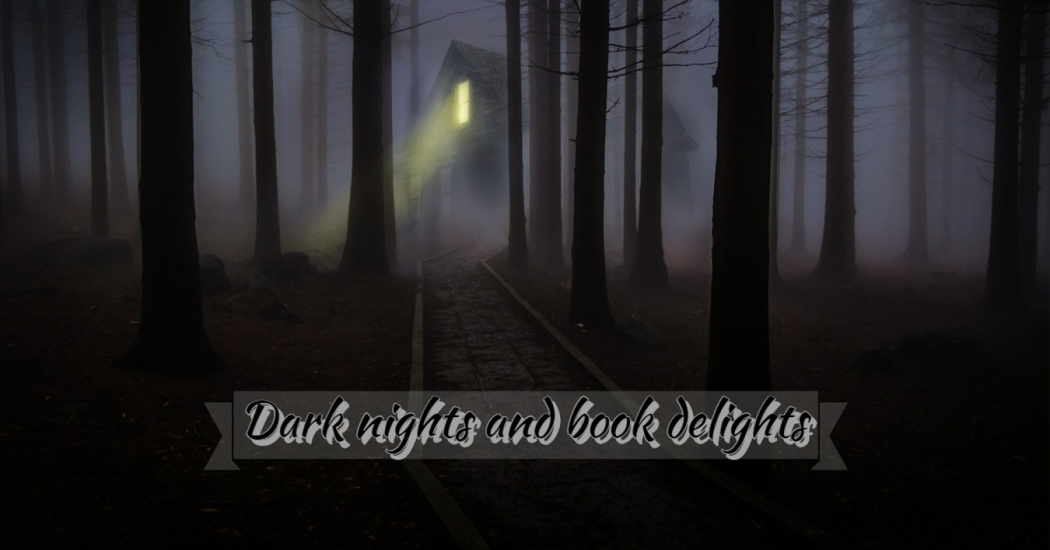 Dark Nights and Book Delights
