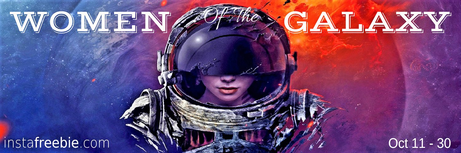 #freebooks – Women of the Galaxy – 30+ free sci-fi books