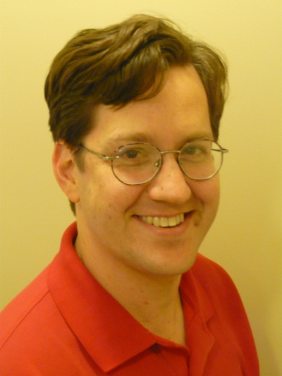 Greg Turnquist Profile Image