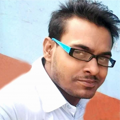 Sandeep Chakraborty Profile Image