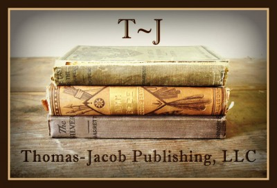 Thomas-Jacob  Publishing Profile Image