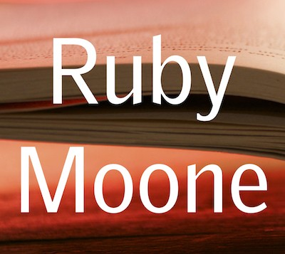 Ruby Moone Profile Image