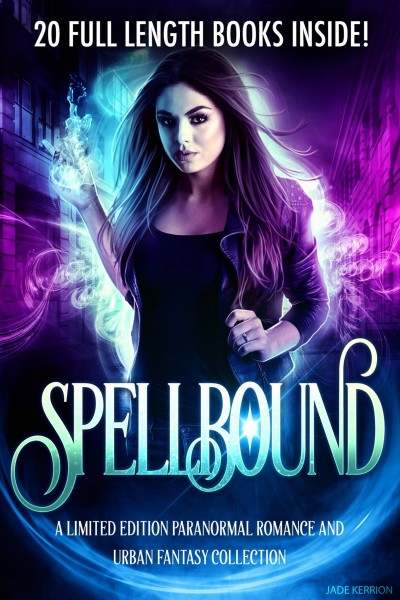 Spellbound Authors Profile Image