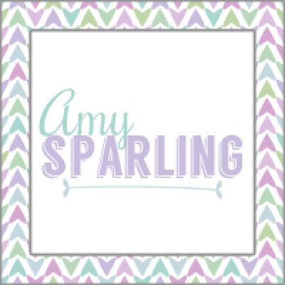 Amy Sparling Profile Image
