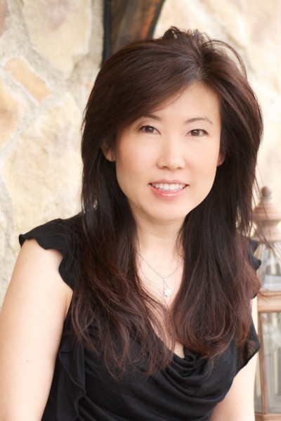 Mary Ting Profile Image