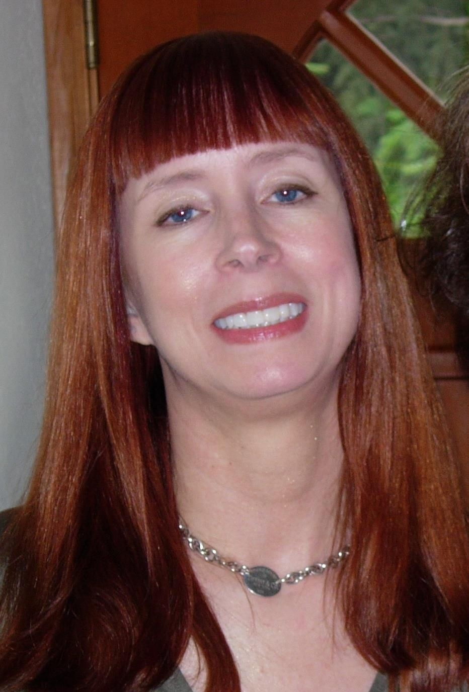 Sharon Kleve Profile Image