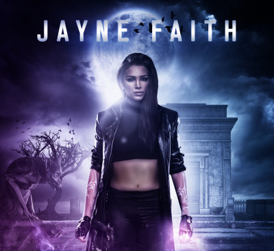 Jayne Faith Profile Image